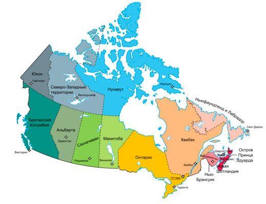 Канада: вакансии на канадских пасеках в 2016 году