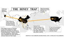 Крупнейшая афера на медовом рынке США. Дополнительные подробности