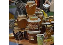 Контроль качества меда в Украине