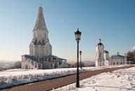 В начале 2016 года начнет свою работу долгожданная зимняя ярмарка меда в Коломенском!